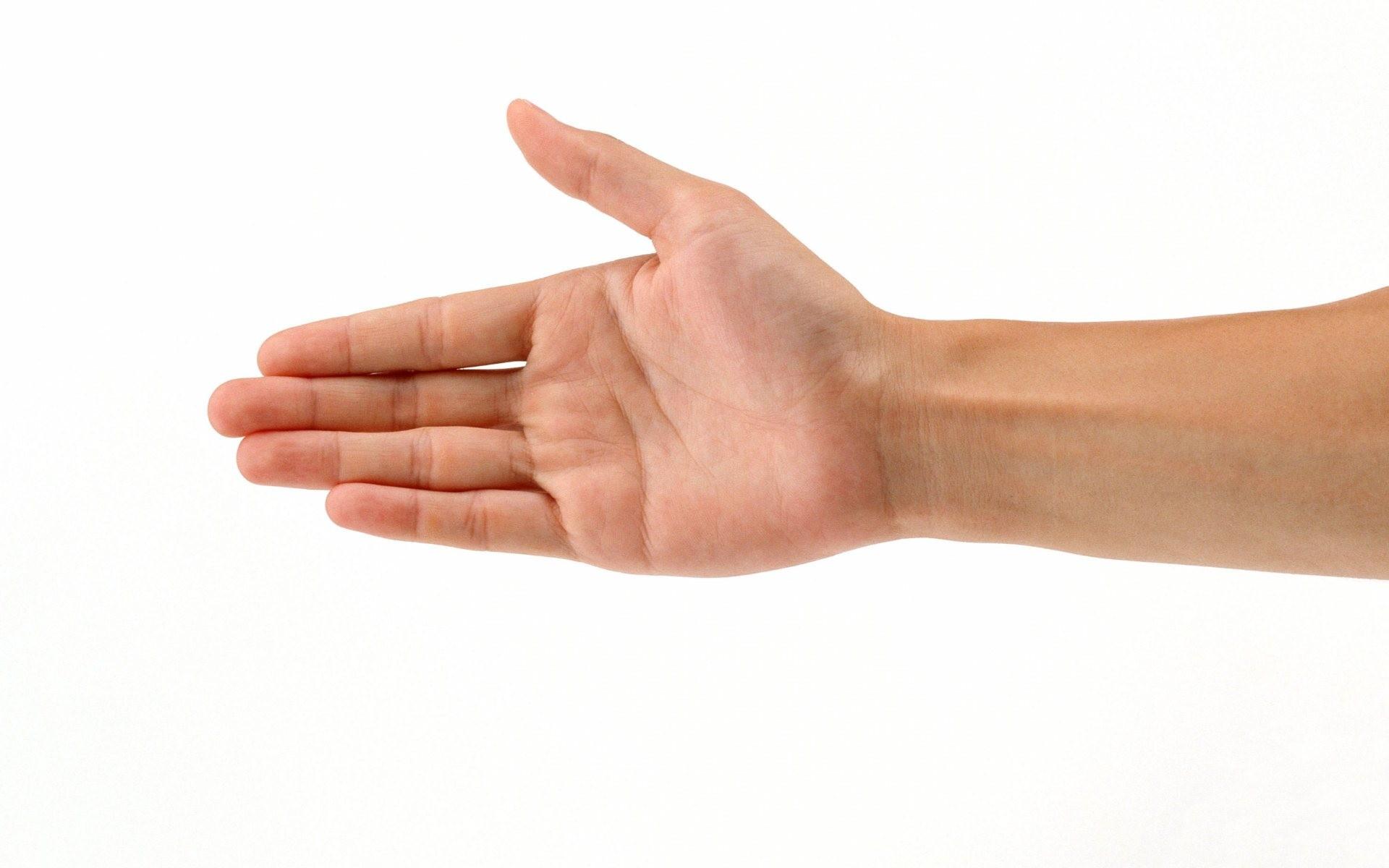 Uwolnienie nerwów obwodowych ręki